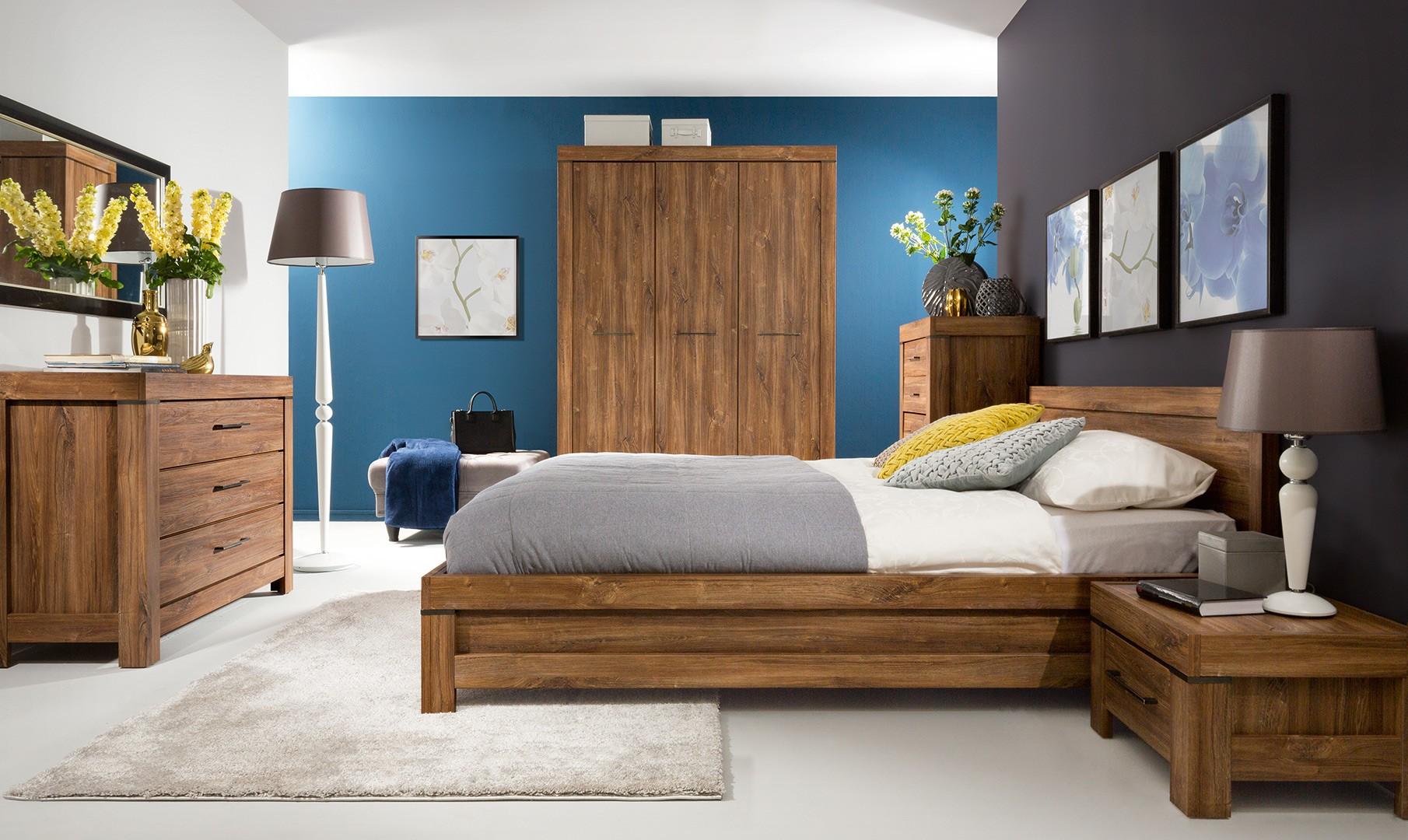 Guļamistabas kolekcija VMG